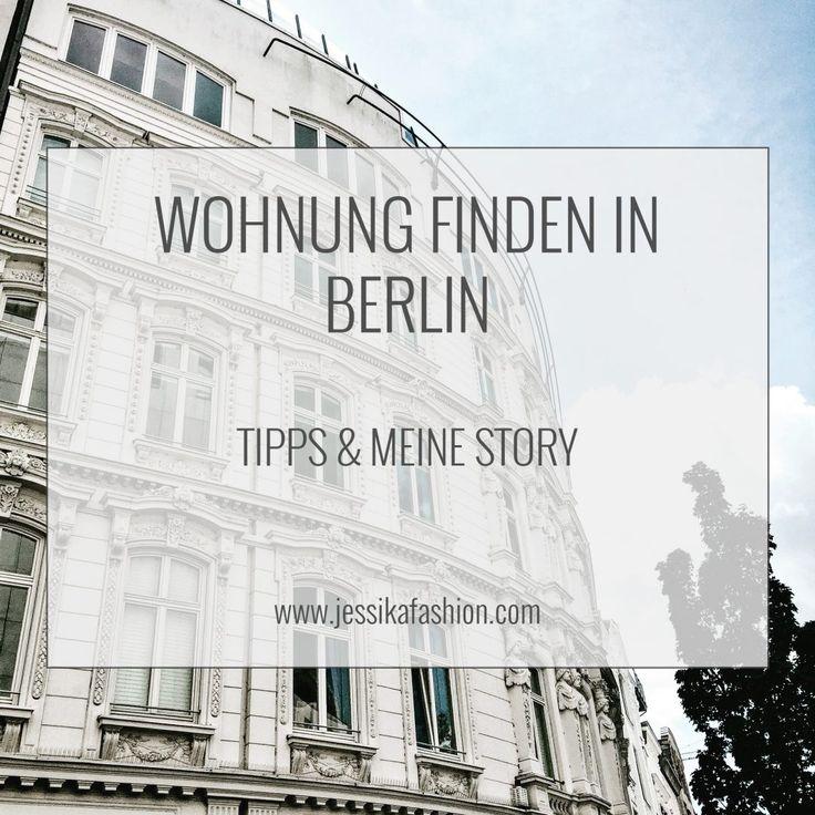 Wohnung finden in Berlin: Meine Tipps und Erfahrungen
