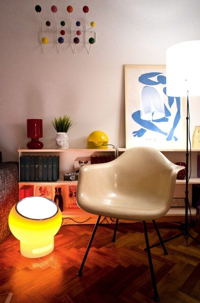 10 tell tale signs your home style might be mid century modern
