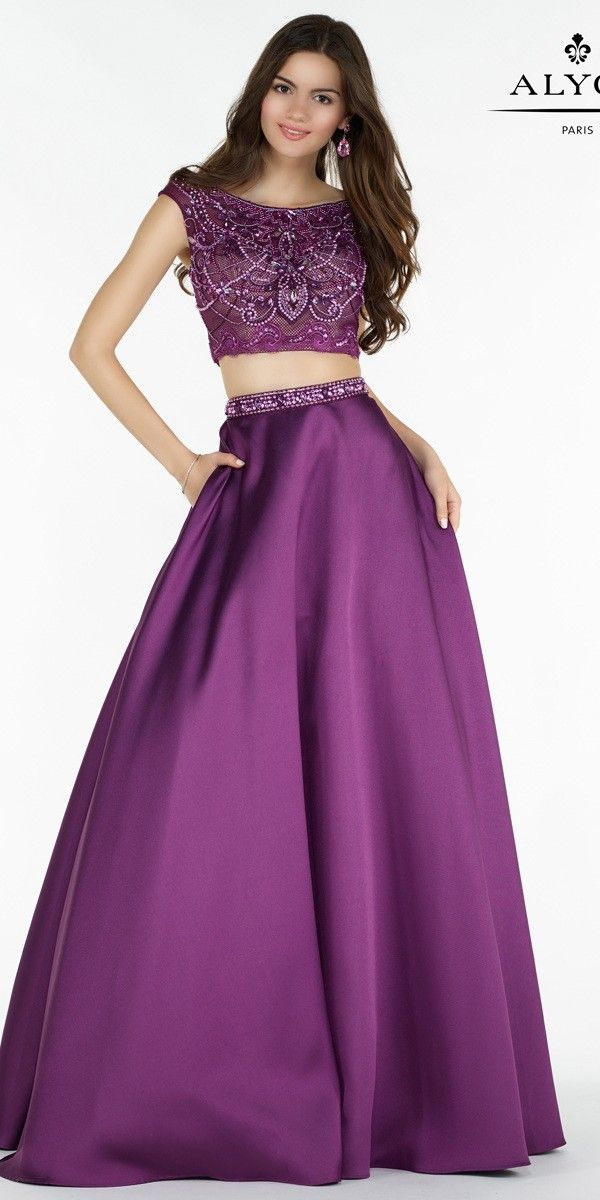 13 best Ultra Violet Prom Dresses images on Pinterest | Formal ...