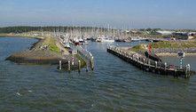 Havenfeest - Om het vaarseizoen feestelijk te openen is er een Havenfeest in de jachthaven van Vlieland.