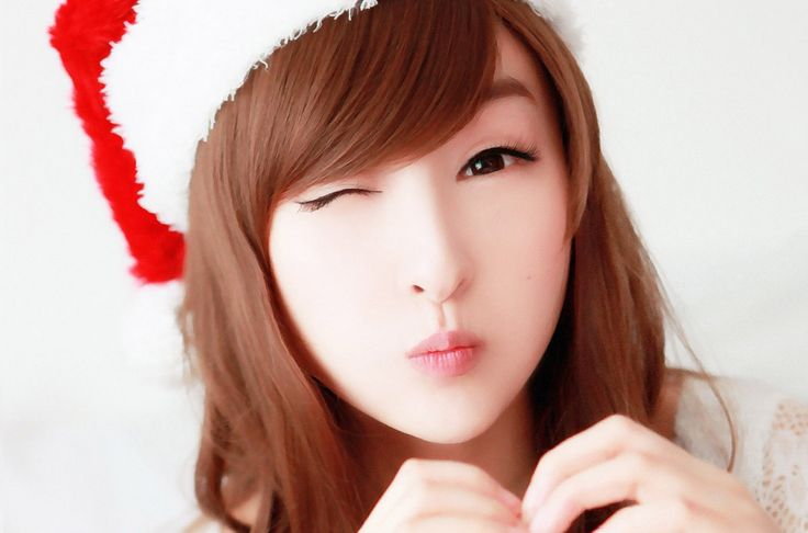 Korean Cute Girls Wallpapers