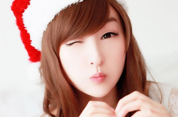 Korean Cute Girls Wallpapers