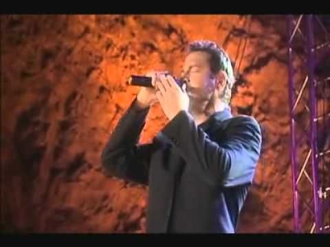 Mario Frangoulis - Night Wants To Forget