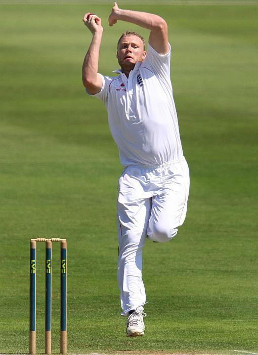 Andrew Flintoff - England. 226 wickets.