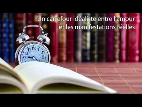 Bande annonce de «Amour et revers» aux Éditions Edilivre