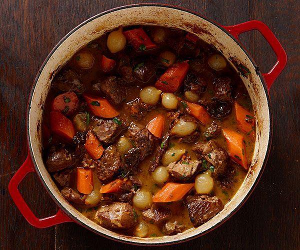 Heute finden Sie hier vier Rezepte, in denen Fleisch die Hauptrolle spielt. Fleisch ist eine wertvolle Mahlzeit, leisten Sie sich gutes Fleisch, von dem Si