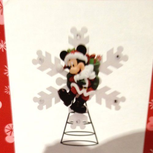 10 best Mickey Mouse Christmas tree images on Pinterest ...