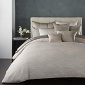 donna karan reflection bedding collection