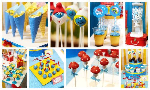 1000 Images About Smurfs On Pinterest Cartoon The