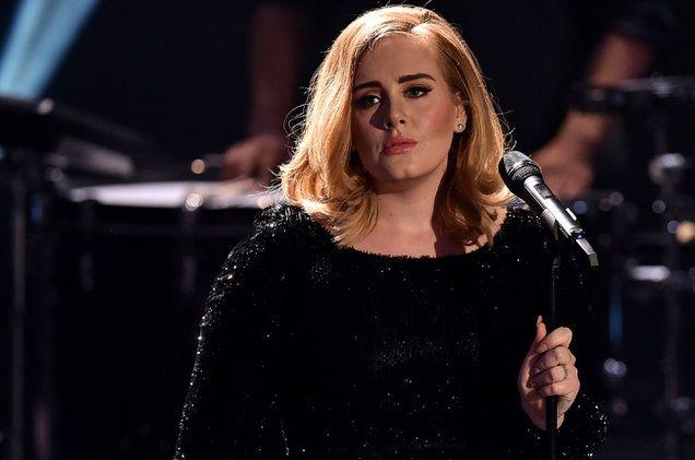 Adele Quit Smoking Because She Feared It Would Have Killed Her      Ashley Iasimone   Ashley Iasimone                      Adele stopped smoking cigarettes f...