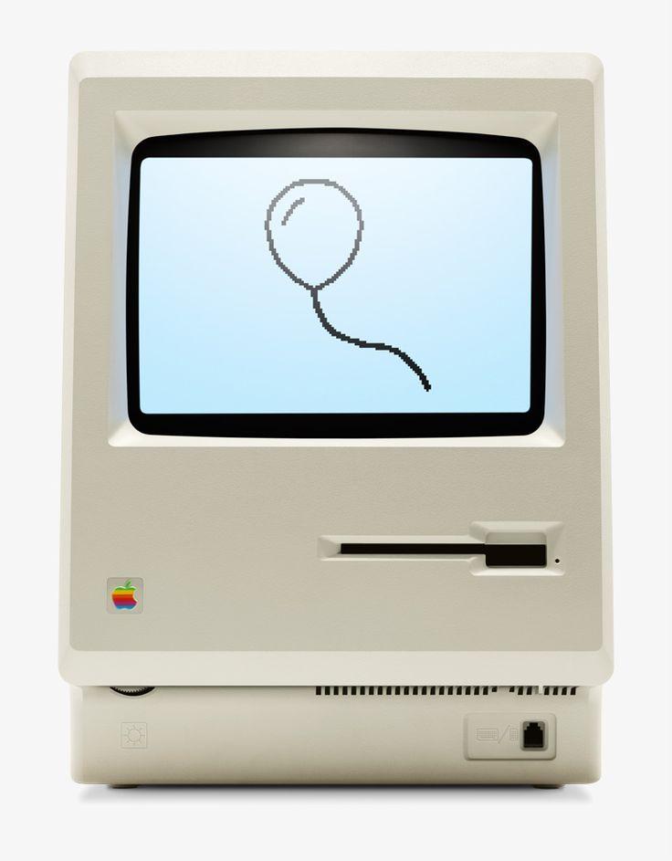 Apple – Mac