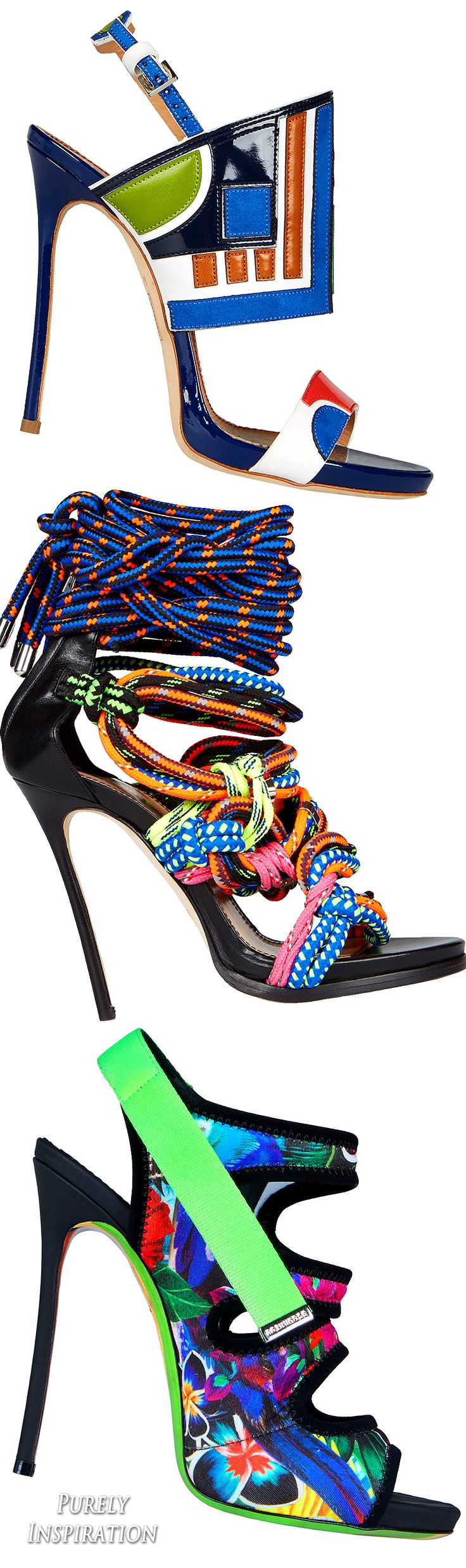 Dsquared2 Sandals   Purely Inspiration