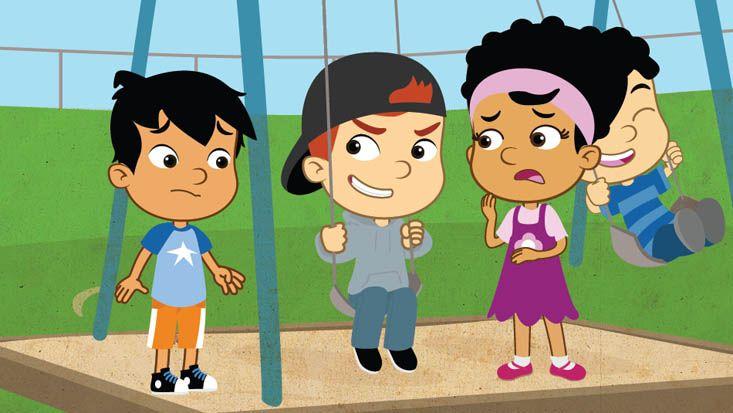 Wondergrove kids lesson plans with printables for Social Skills, Life skills, etc.