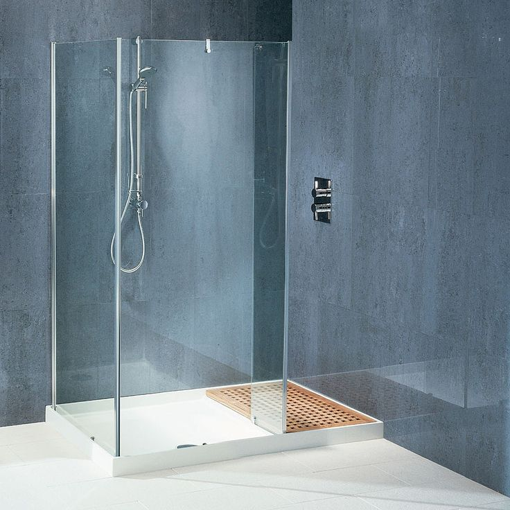 25 Best Ideas About Shower No Doors On Pinterest Classic Small Bathrooms