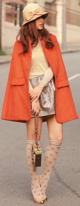 fashion ♥✤   Keep the Glamour   BeStayBeautiful