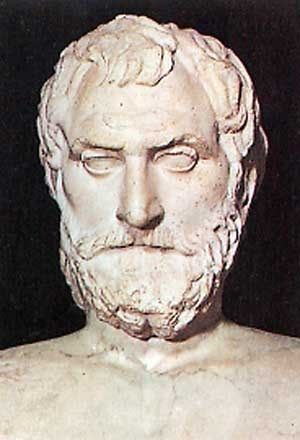Αποφθέγματα του Φιλοσόφου Θαλή του Μιλησίου, ενός εκ των Επτά Σοφών της Αρχαίας Ελλάδος ( 643-548 π.Χ)