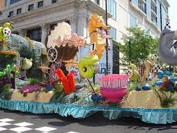 under the sea floats - Google Search