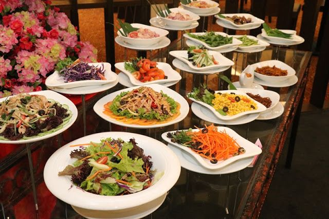 Ramadan Buffet 2019 Grand Bluewave Hotel Shah Alam Selangor With