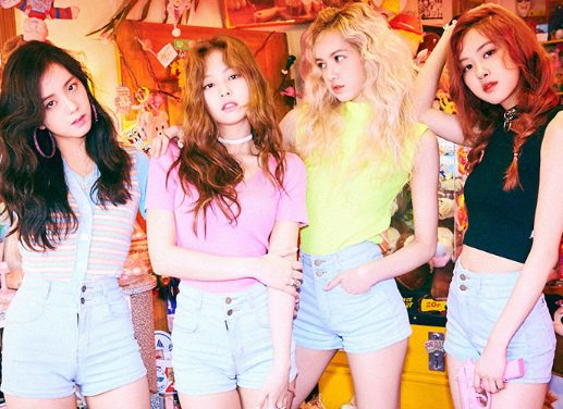 BLACKPINK's Debut And Release Schedule Revealed