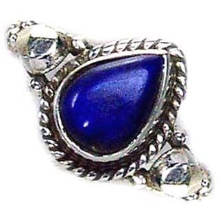 92.5 Sterling Silver Certified Handmade Best Quality Cab Lapis Ring ,All items are brand new.,All items are measured entirely in inches.,** Jewelry By Kilo: In wholesale lots we sell Jewelry in lots of 100 gram,250 grams, 500 grams and 1 kilo.**