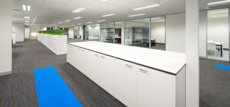 Create quieter offices, clinics and classrooms with EcoSoft®  - margaret@margarethughes.com.au - Margaret Hughes Design Pty Ltd Mail