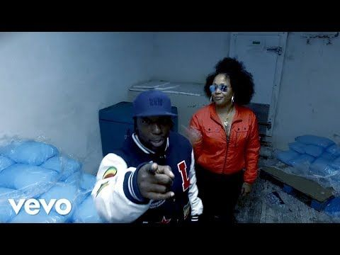 (236) MC Eiht & DJ Premier - Heart Cold ft. Lady of Rage (Official Video) - YouTube