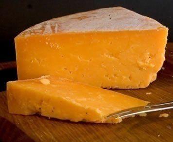Cheese.com: Appleby's Double Gloucester