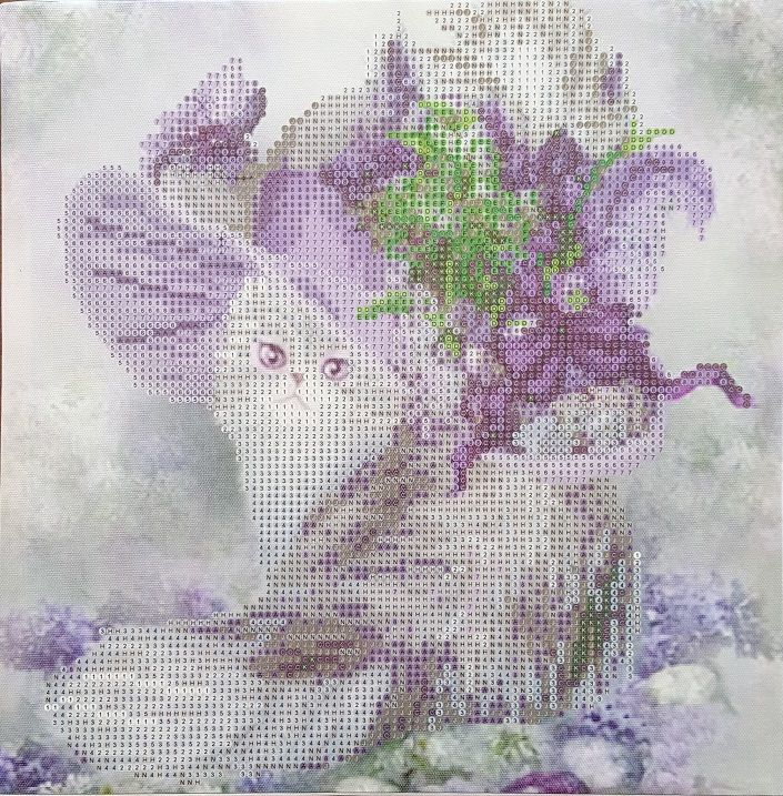 Nobel Cat