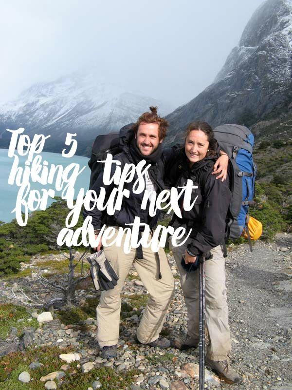 #Blog Top 5 #Hiking #Tips for your next #adventure #placeswego #pwgblog #thegreatoutdoors