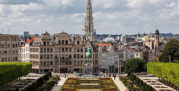 Entdecken die europäischste aller Hauptstädte – Brüssel!  Verbringe 1 bis 5 Nächte im 5-Sterne Hotel Metropole Bruxelles. Im Preis ab 129.- sind das Frühstück und der Flug inbegriffen.  Buche hier den attraktiven Ferien Deal: https://www.ich-brauche-ferien.ch/staedtereise-nach-bruessel-mit-flug-und-hotel-fuer-nur-129/