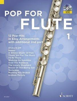 Pop For Flute 1