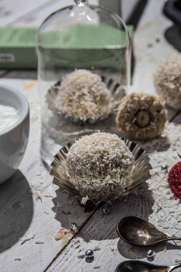 kulki mocy kokosowo – waniliowe
