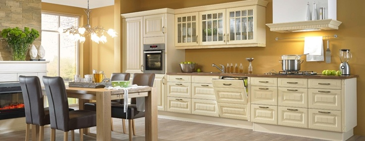 River 529 ixina french kitchens pinterest rivers for Cuisine ixina
