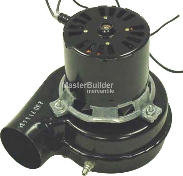 Beacon-Morris J35R0458 Power Venter Drafter Assembly (BRT / BRU / BTU – MasterBuilder Mercantile Inc.