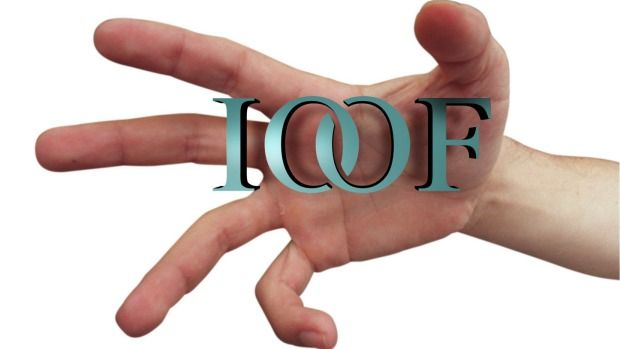 IOOF believes four employees have leaked its internal documents.Wants incriminating evidence back http://www.smh.com.au/business/ioof-seeks-documents-allegedly-from-four-whistleblowers-20160221-gmzhbp.html