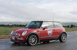 #Improve your #Mini #Cooper #service experience and maintain your Mini Cooper to #factory #specifications.  We are focused on the highest standards for #safety, #reliability, and #performance.