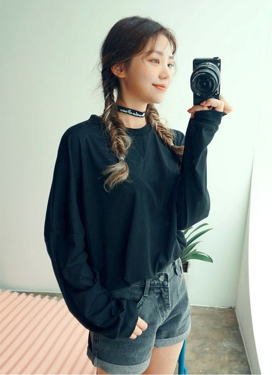 25 Best Ideas About Ulzzang Fashion Summer On Pinterest