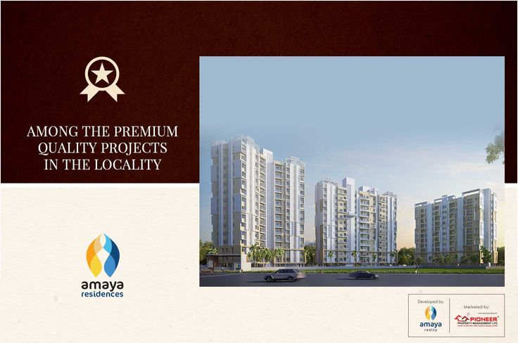 Amaya Residences - 2 & 3 BHK Homes, Narendrapur, Kolkata Among the premium quality projects in the locality http://bit.ly/2fHuc3n #Tips #Homes #Kolkata #homebuyers #realestate #residential