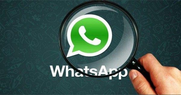 Cómo espiar el WhatsApp de tus hijos
