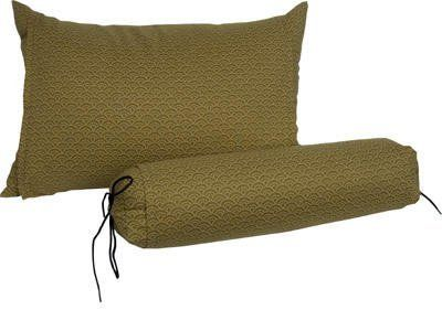 Buckwheat Hull Pillows - Green Seikai Ha- N by ORIENTAL FURNITURE. $49.95. Our Japanese Buckwheat Hull Pillows will fit the contours of your head and neck and give the perfect amount of support. They are made of 100% double cleaned organic American fluffy buckwheat hulls - the preferred type of hulls for pillows. Unlike imported buckwheat hulls, these contain no dangerous chemicals from fumigation. Faithful to Japanese tradition, the set features an inner case with ...