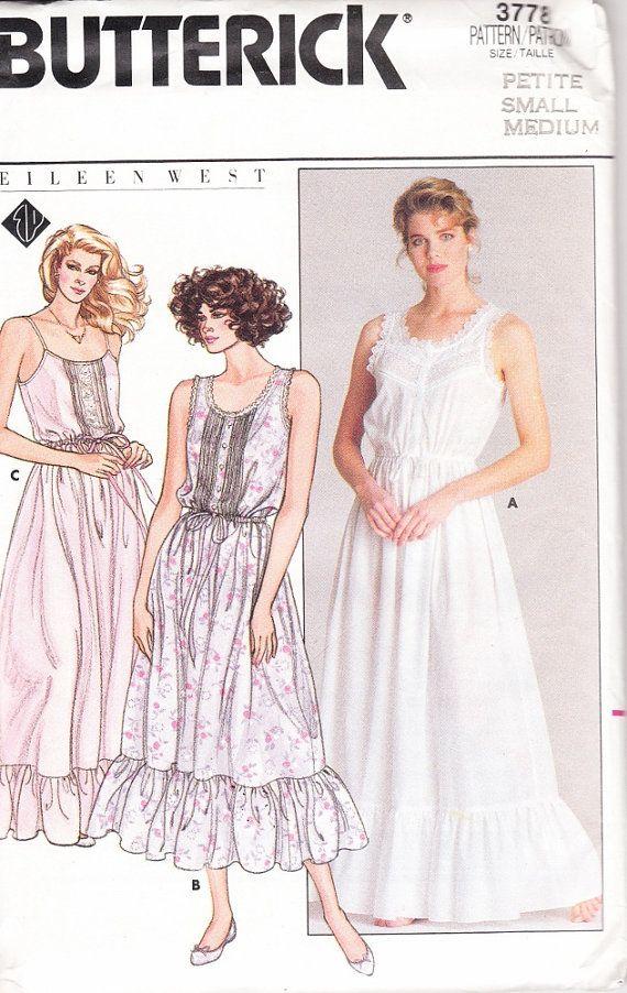 e41c17347c Vintage Sewing Pattern