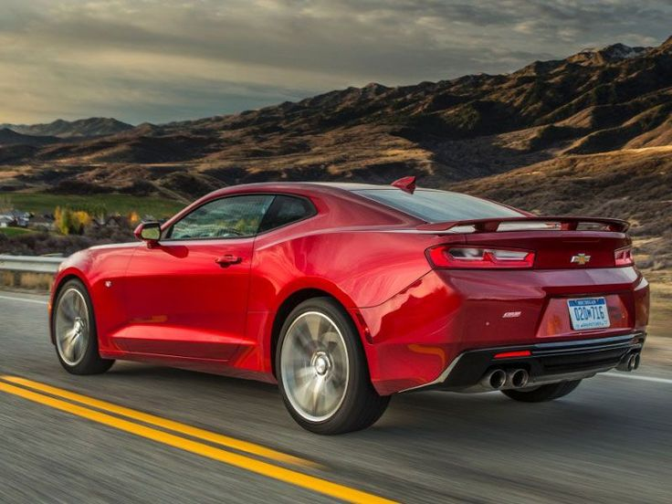 10 of the Best Sports Cars Under 30k (With