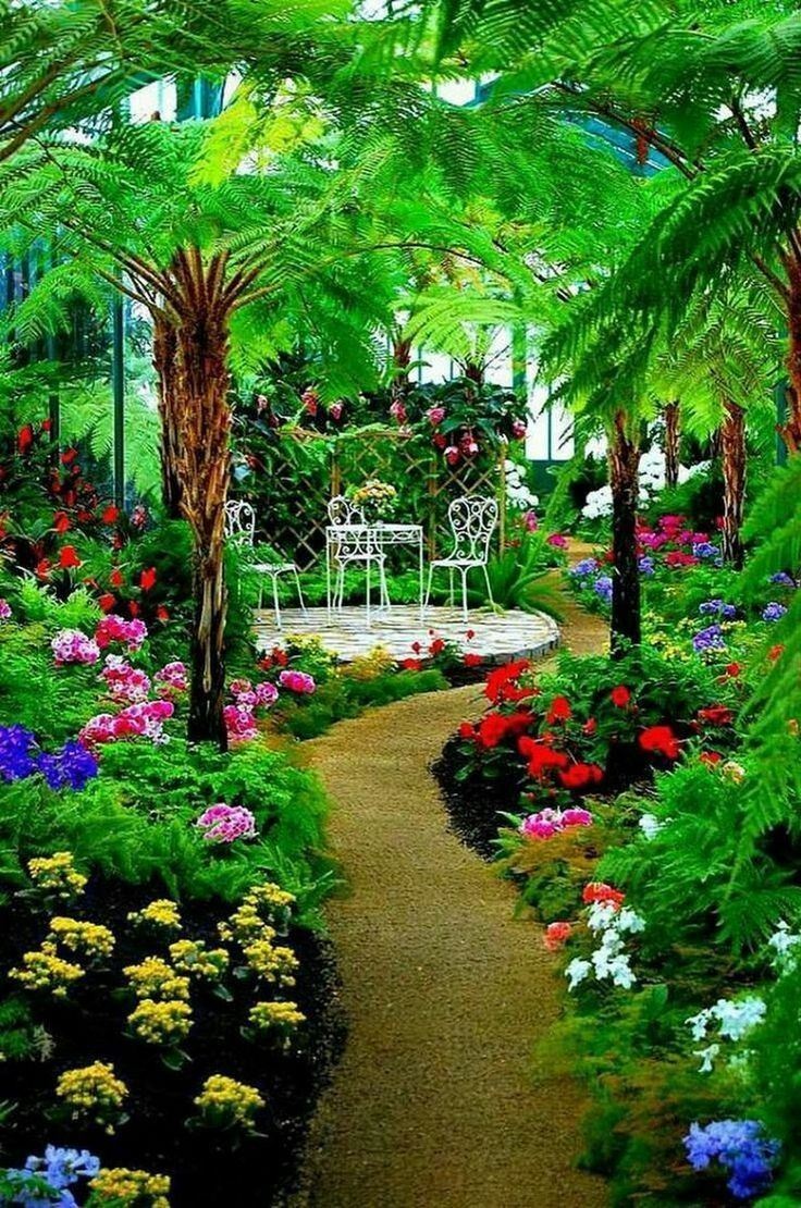10 Most Interesting Facts About Pakistan Modern Backyard Landscaping Backyard Landscape Architecture Outdoor Gardens Design
