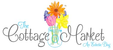 A Morning Cup of Joe DIY Projects, Recipes & More! Features & Linky Party - The Cottage Market