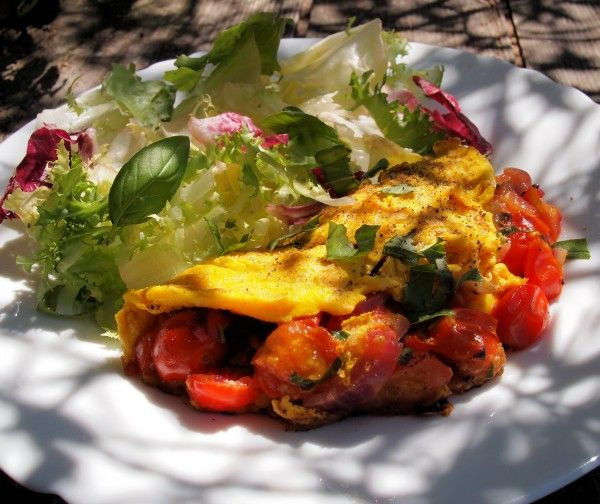 5:2 Diet – Fast Days & Feast Days, Weekly Meal Plan and a LOW CALORIE Breakfast Omelette Recipe
