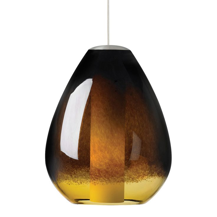 Sora pendant by lbl lighting