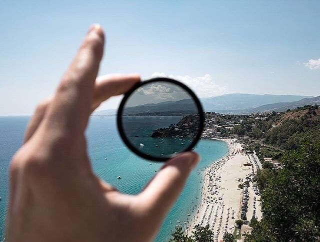Gobe Lens Filters l https://mygobe.com/shop/lens-filters.html #sustainable #filters #camera #lensfilters