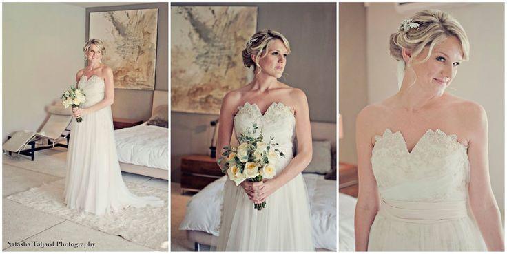 Beautiful bride, Conservatory, Franschoek.