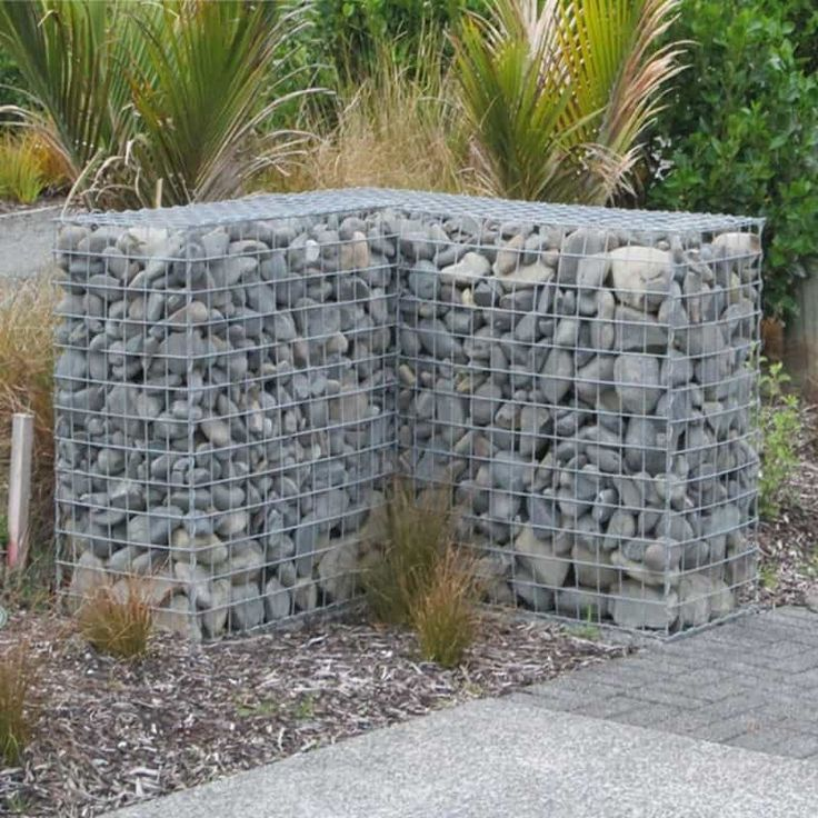unbelievable curved gabion wall. Stone Walls and Gabion Fences  A Stylish Alternative for Beautiful Homes 529 best images on Pinterest wall Decks