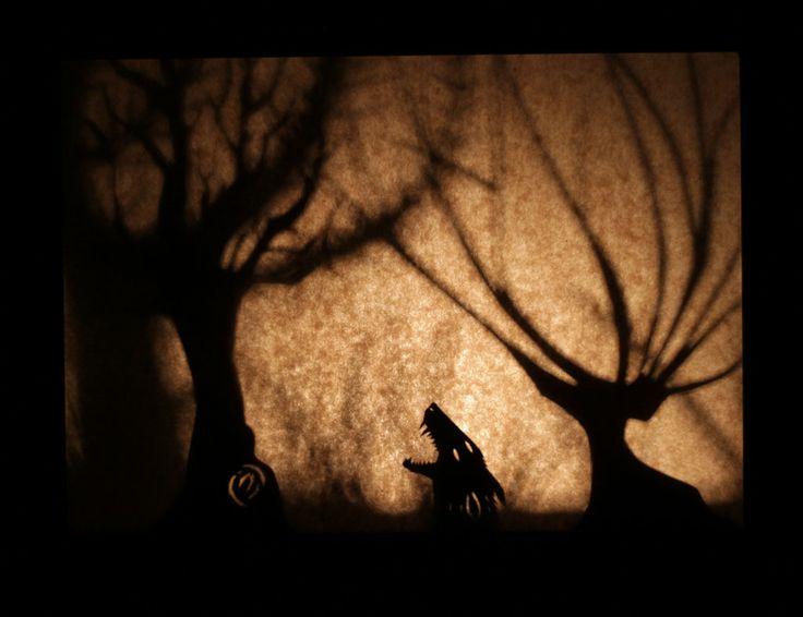 Tc. Wolf by karolina-g.deviantart.com on @deviantART  /// http://www.youtube.com/watch?v=WrKYajAeK7E /// http://karolina-g.blogspot.com/2014/01/jesienni-bogowie-straznik.html